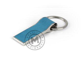 Metalni privezak za ključeve, Diego