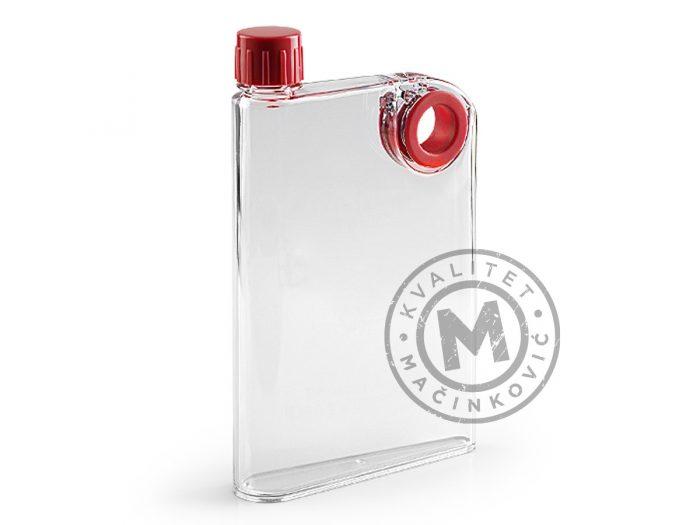 flask-crvena