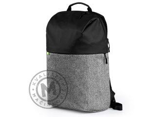 Backpack, Fredo