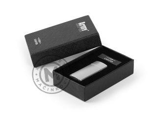 Metalni USB upaljač, Fuma