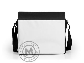Conference bag with adjustable shoulder strap, Graffiti