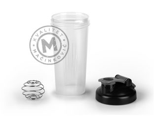 Mix bottle – shaker, Gym
