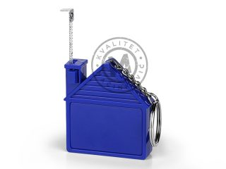 Key holder with measuring tape, Home