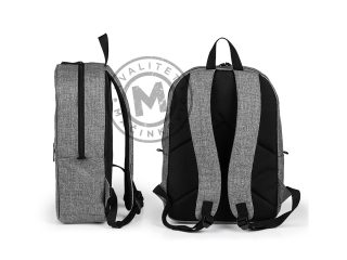 Backpack with pocket for 15″ laptop, Mark