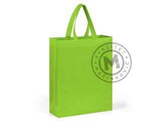 Biodegradable welded sac, Mercada