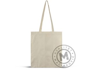 Cotton shopping bag, Naturella 140