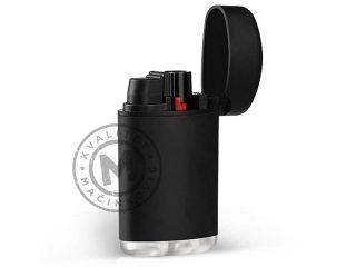 Electronic plastic lighter, Nobi Soft