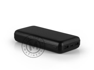 Power bank with 20000 mAh capacity, P20