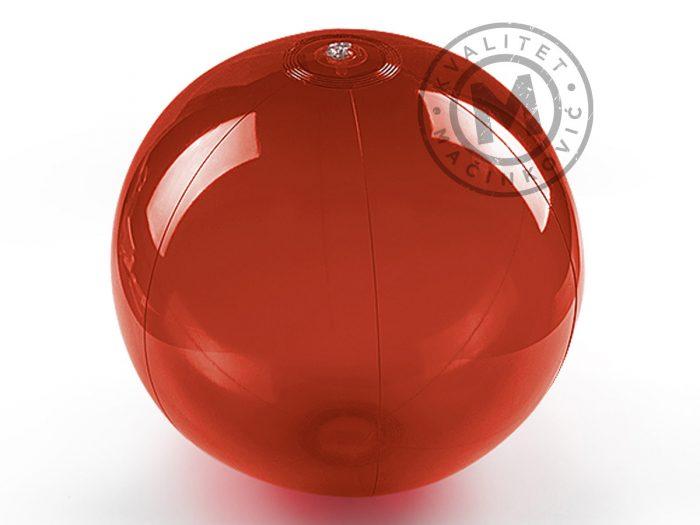 sandy-crvena