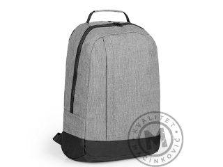 Backpack with pocket for 15″ laptop, Trent