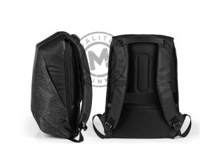 Anti-theft backpack with USB connector, Watson