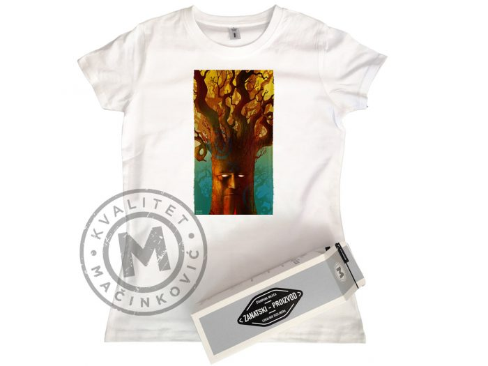 drvo-I