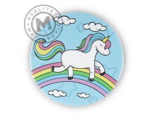 Plastični magnet, Magnet Coin