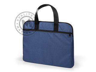 Konferencijska torba, Folder