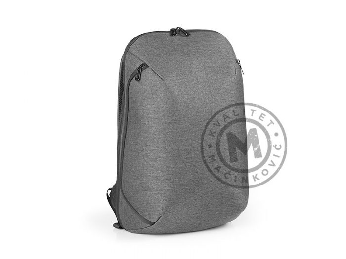 Business backpack with one main compartment, Gent