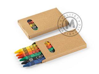 Crayons, Inspire