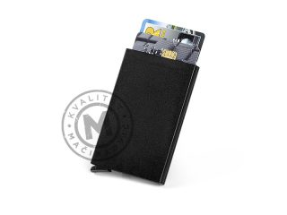 Card holder with RFID protection, Safe