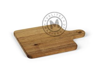 Chopping and serving board, Serrano