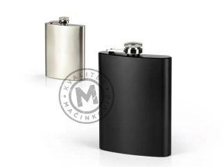 Stainless steel flask, Brandy 8