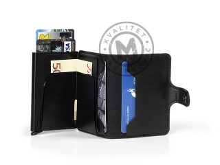 Wallet with RFID protection, Stark