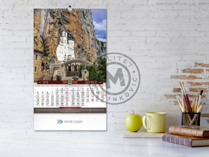 wall-calendar-shrines-of-montenegro-july-aug