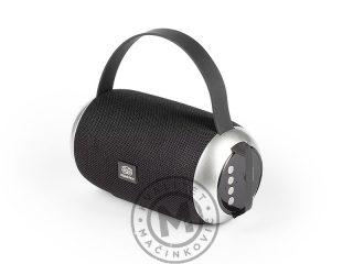 Bluetooth speaker, Boom