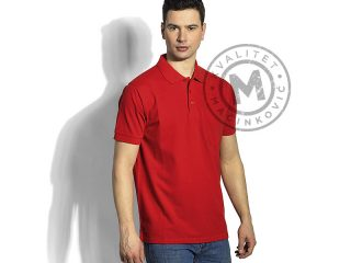 Workwear polo shirt, Carbon