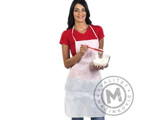 Biodegradable apron, Cuisina