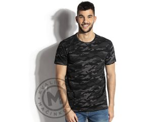 Camouflage T-shirt, Hunter