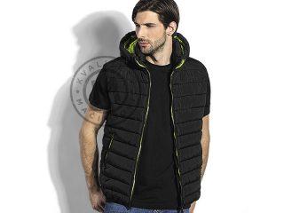 Unisex hooded vest, Maverick
