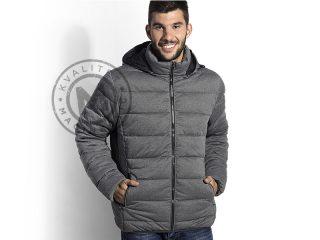 Zimska jakna sa kapuljačom, Nord