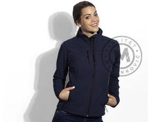 Women's softshell jacket, Skipper Women