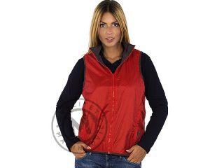 Unisex reversible vest, Starter