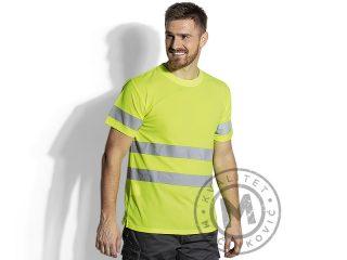 Hi viz safety T-shirt, Vision