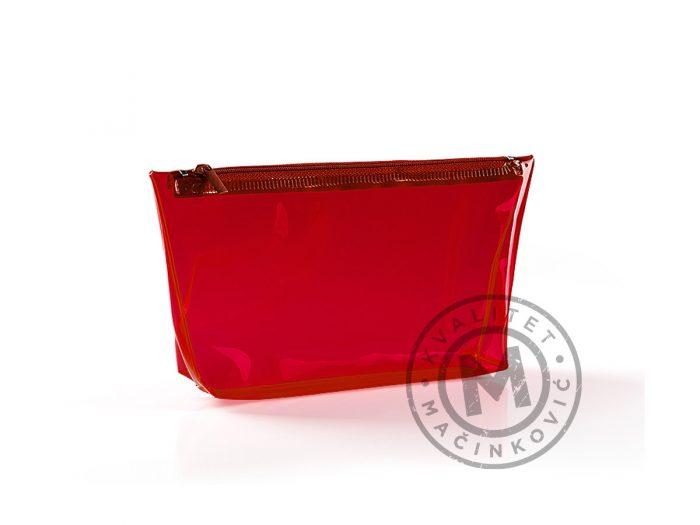 glossy-crvena