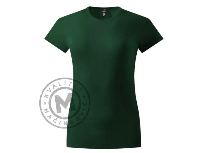 zenska-pamucna-majica-master-lady-tamno-zelena