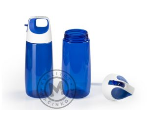 Plastic sports bottle, Barrel