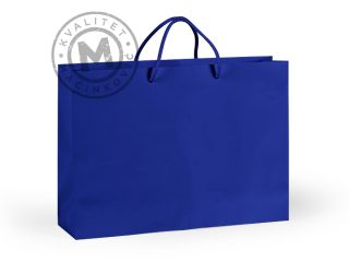 Matt laminated paper bag, Dina HO