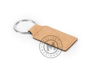 Cork key holder, Lumber