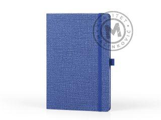 A5 notebook, Morocco