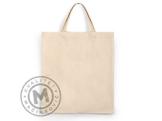 Cotton shopping bag, Naturella SH 130