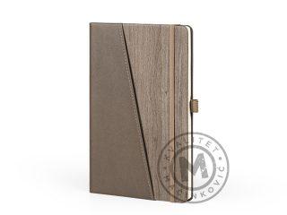 A5 notebook, Ontario Note