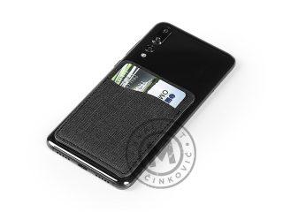 Držač kartica i držač za telefon, Pocket Pro