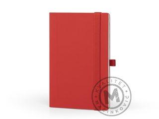A5 notebook, Siena