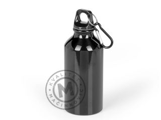 Aluminum sports bottle, Campus