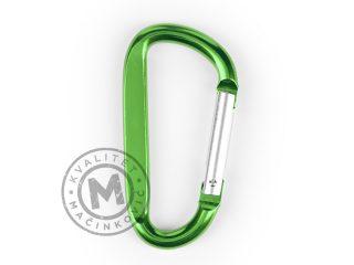 Aluminum key holder, Carry