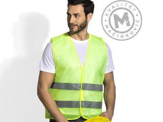 Fluorescent vest, Glow Lite