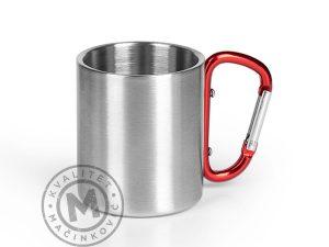 Metal Mugs