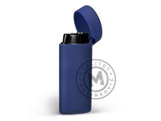 Electronic plastic lighter, Pixi Soft