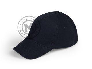 Cap with 5 panels, Runner 5